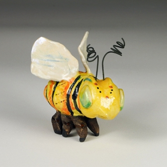 2017 PAWBellacera Ceramic Bee 101 lo res