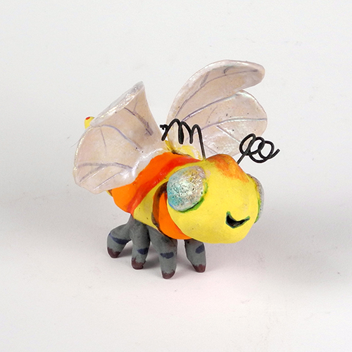 2017 PAWBellacera Ceramic Bee 111 lo res