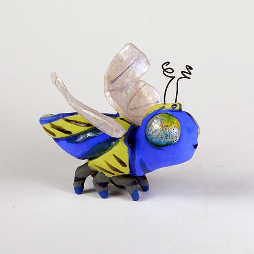 2017 PAWBellacera Ceramic Bee 114 lo res