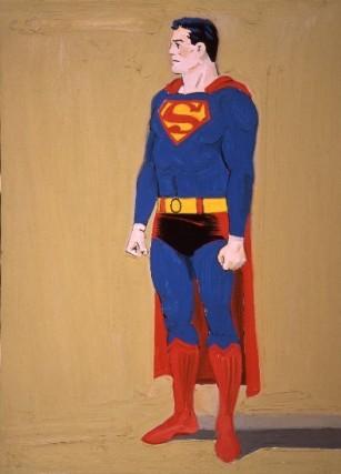 Superman, Mel Ramos