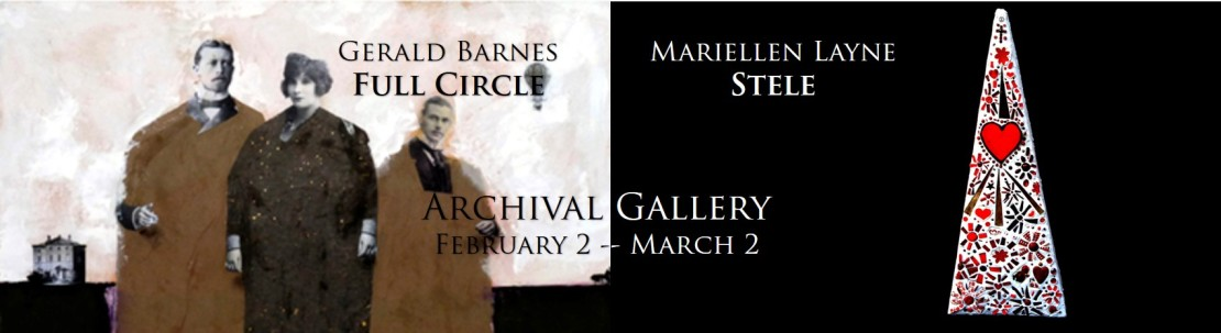 Gerald Barnes and Mariellen Layne