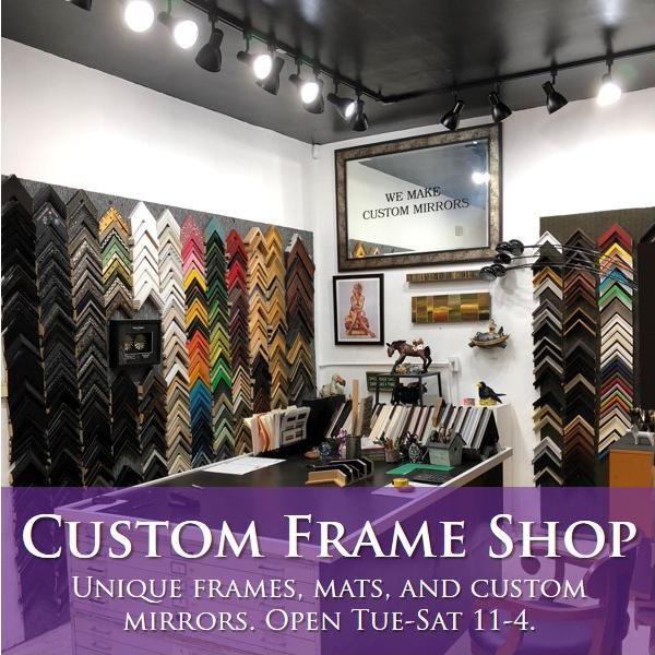 Frame Shop 2018 Box 1