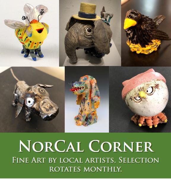 NorCal Corner